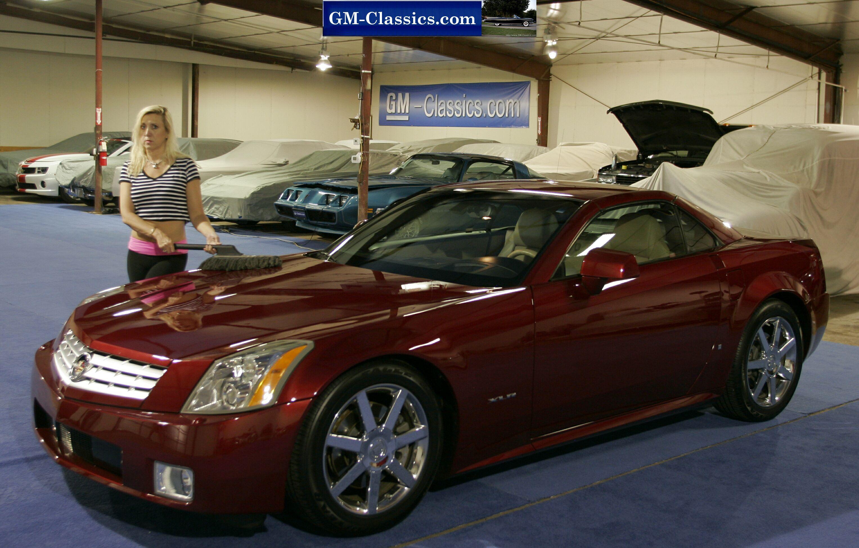 Cadillac Xlr Matt Garrrett 214 878 3823