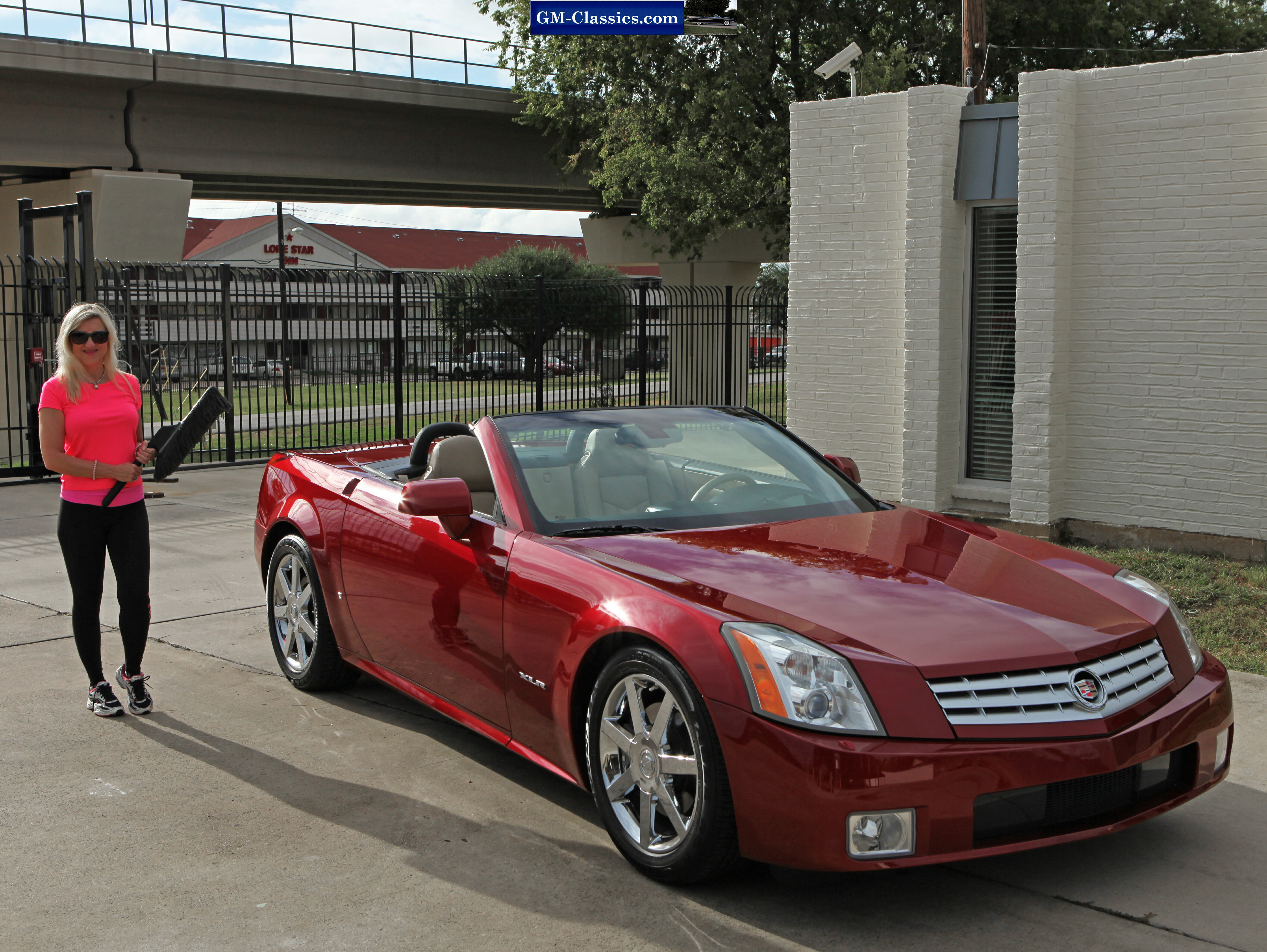 car the v overlooked xlr performance cadillac