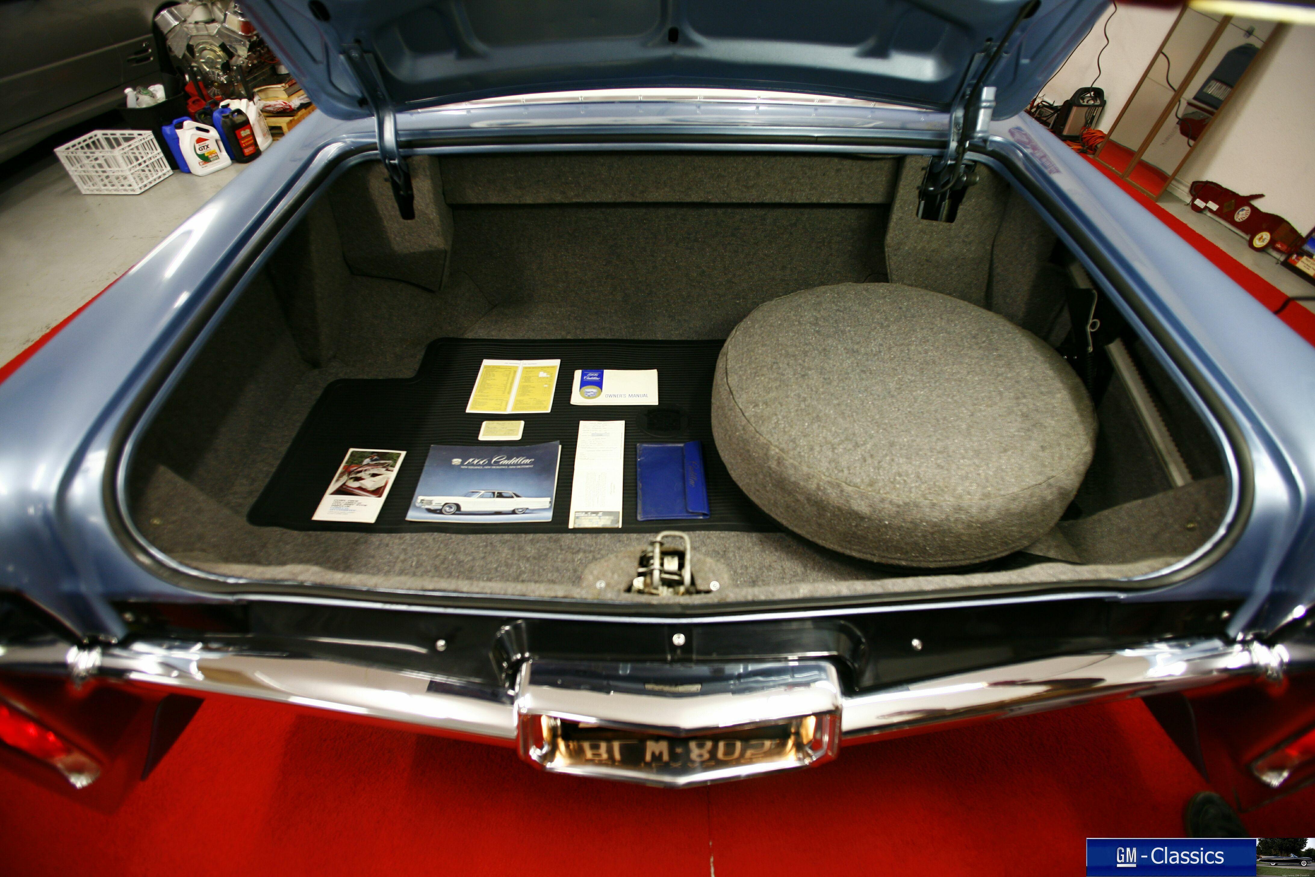 1966 Cadillac Eldorado Matt Garrett