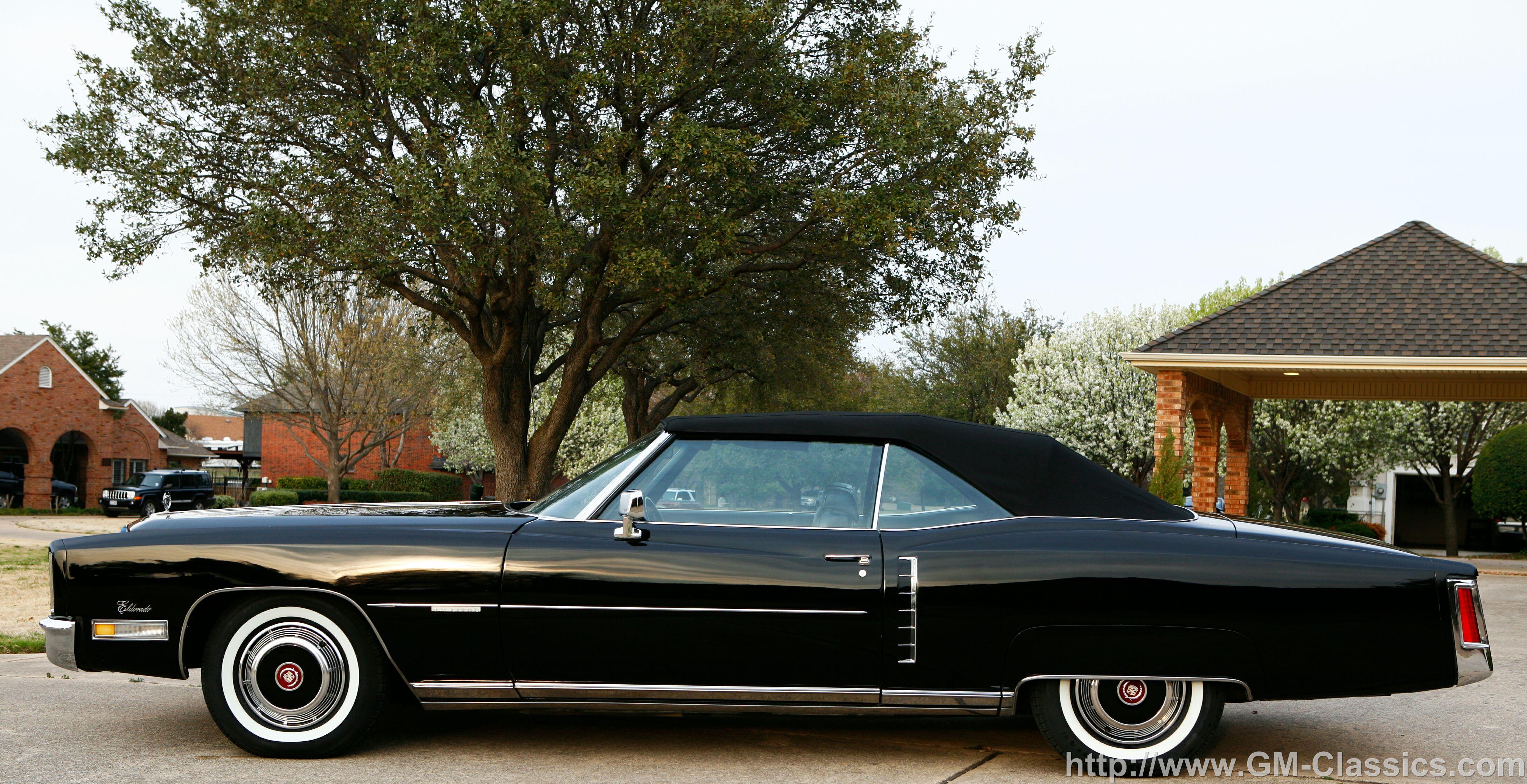 1972 Cadillac Eldorado Convertible - Matt Garrett 3f744bc19b60