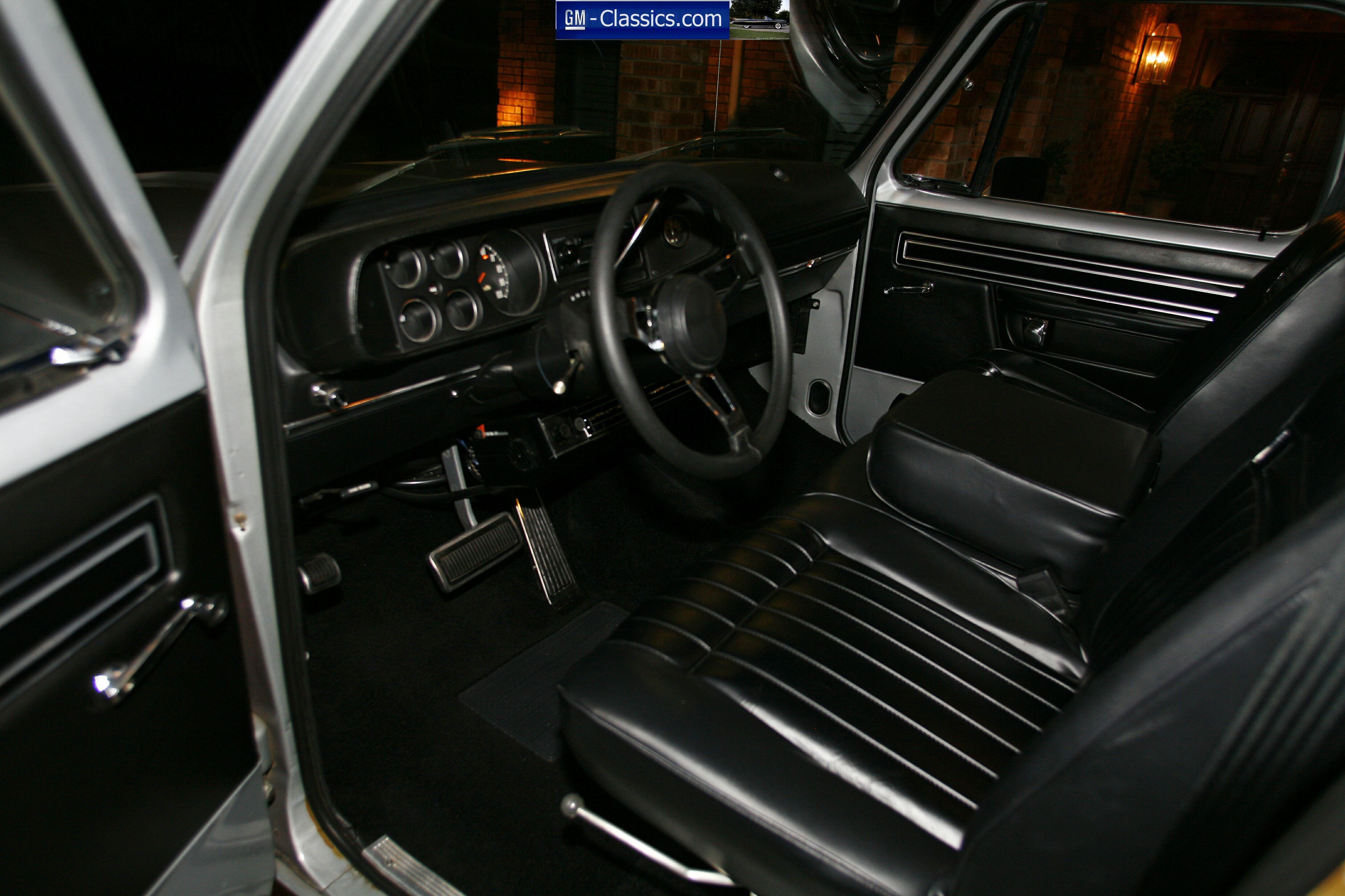 Dodge D100 440 Adventurer Pickup Matt Garrett