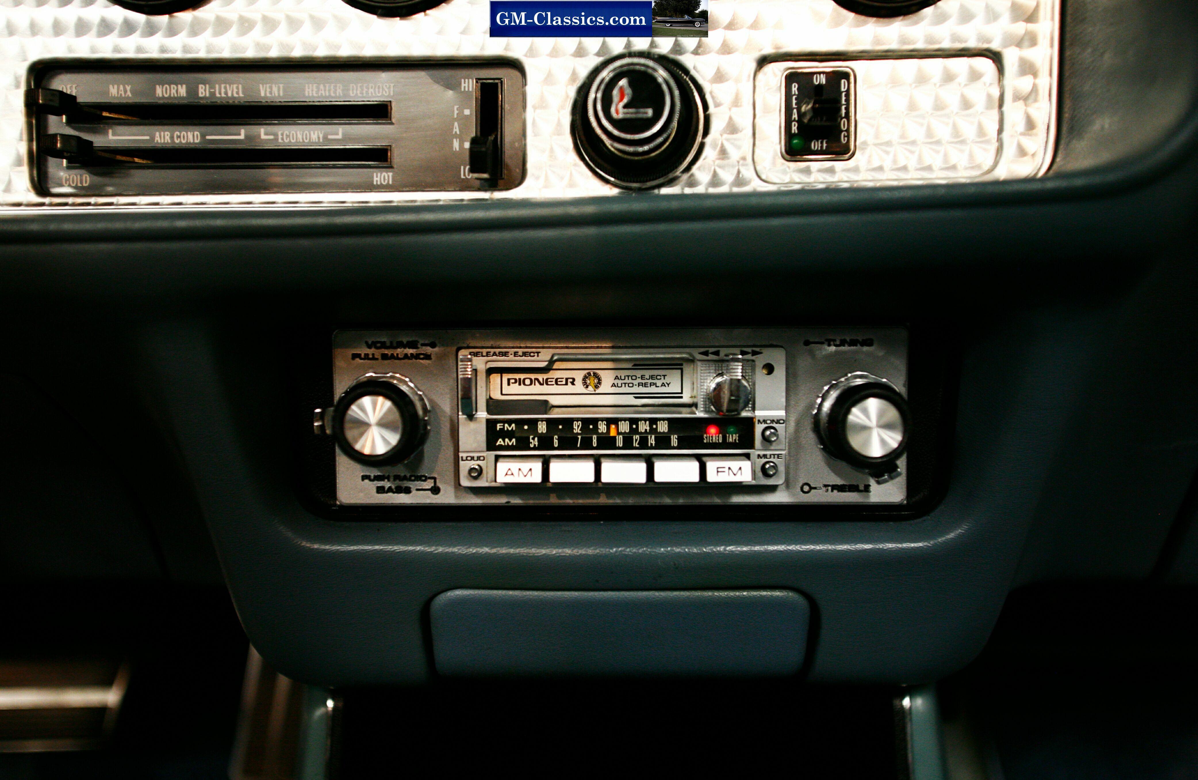 1979 Pontiac Trans Am Matt Garrett Clarion Car Stereo Wiring Diagram Besides Gm Radio The Pioneer Kpx 9000