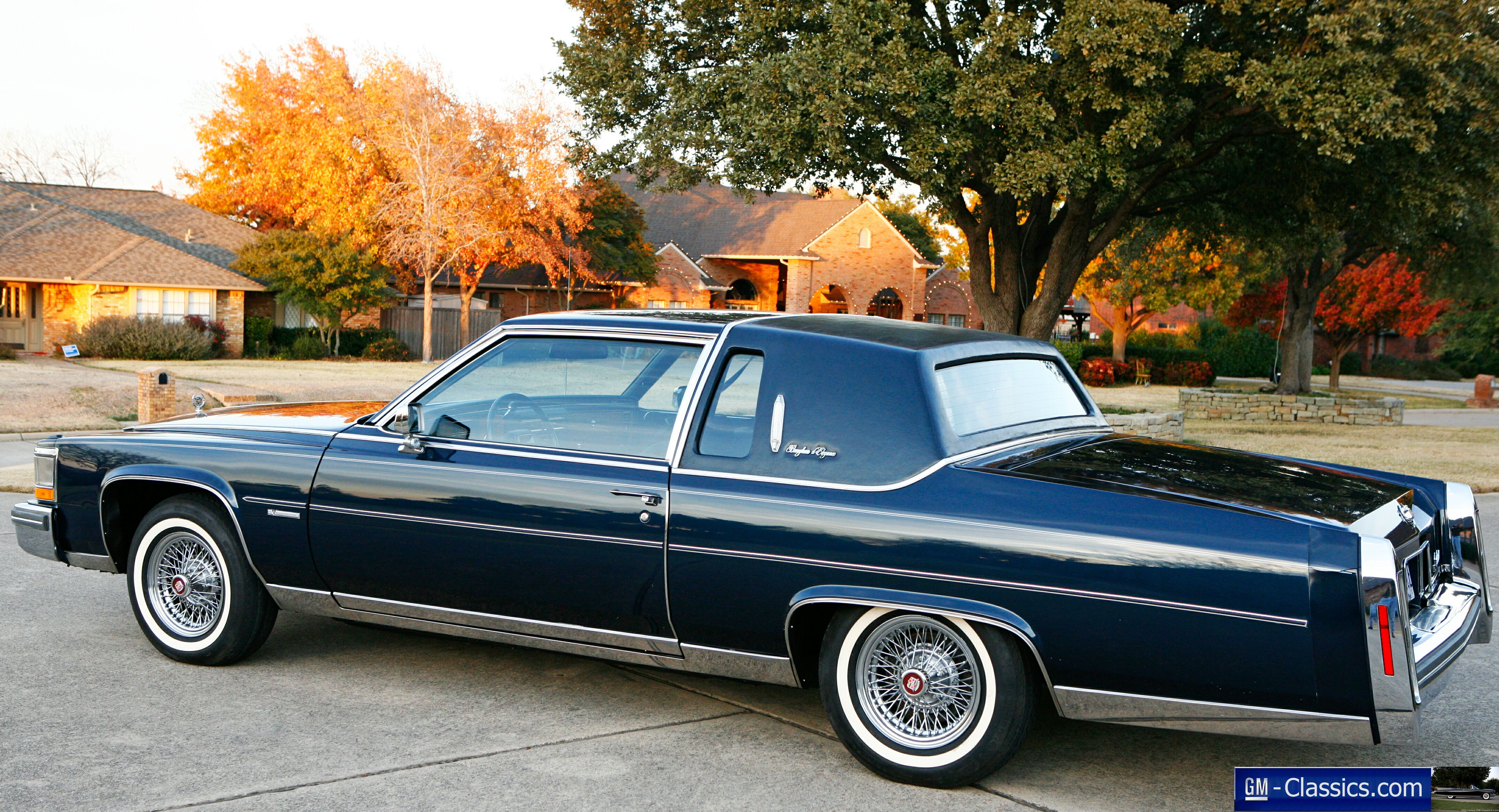 s sale astro brougham hailey for and fleetwood cadillac cars classic coupe jim miles with