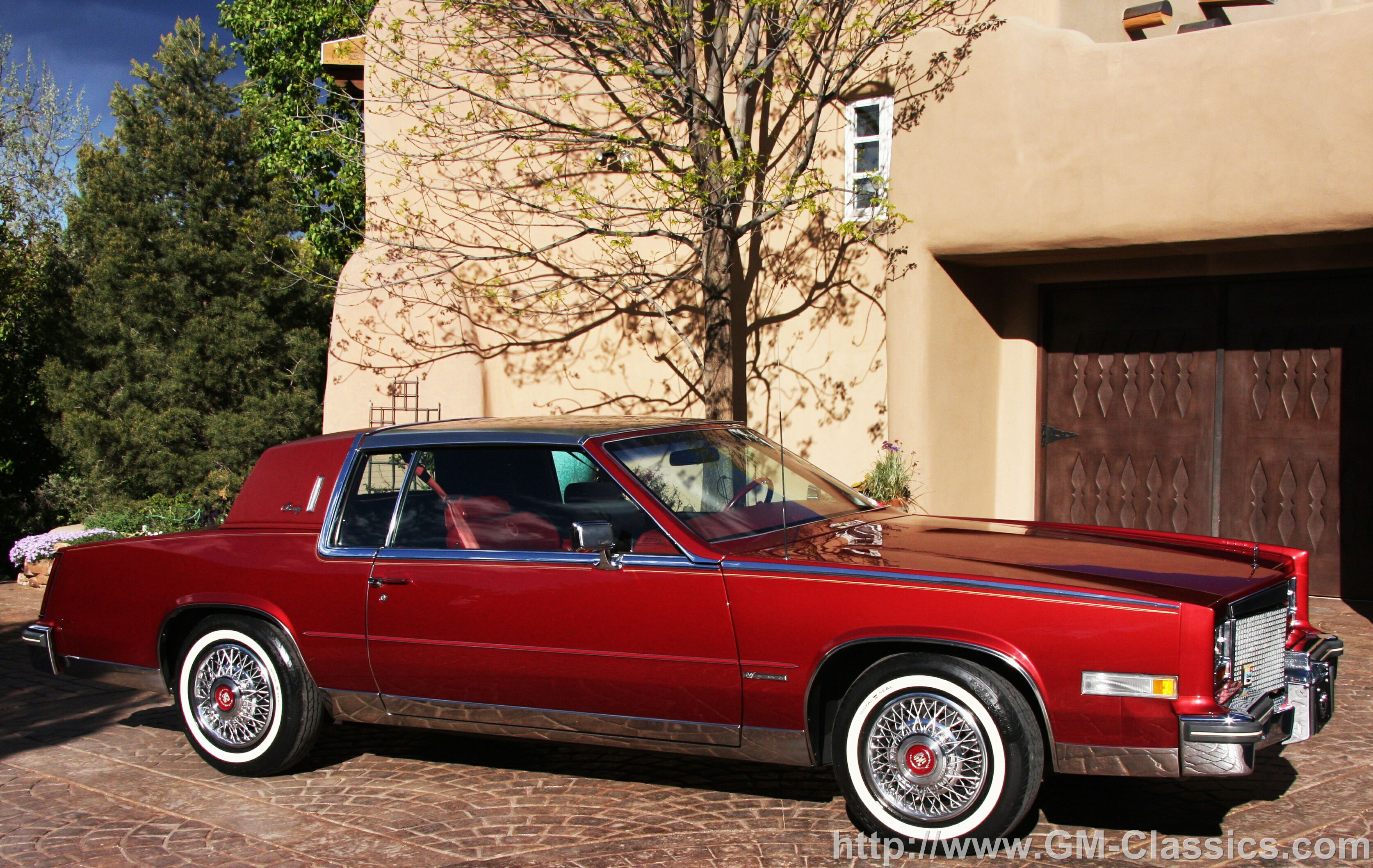 1981 cadillac eldorado biarritz matt garrett matt garrett car collection
