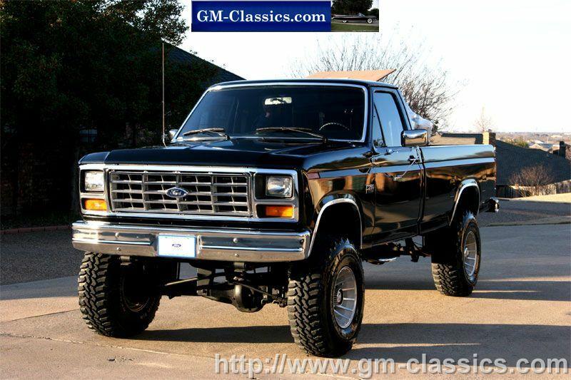 Classic Trucks or Classic Cars?