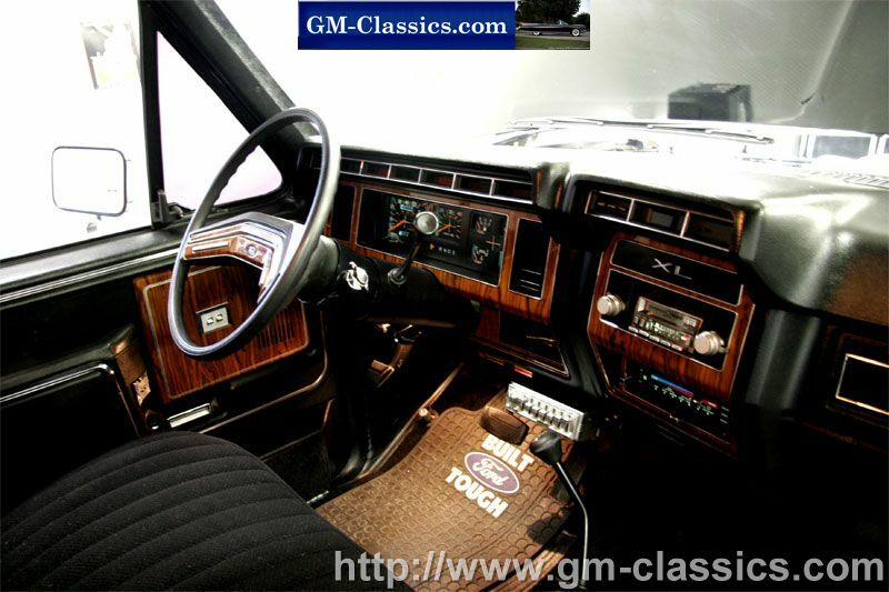 Restoring The Interior Ford Truck Enthusiasts Forums