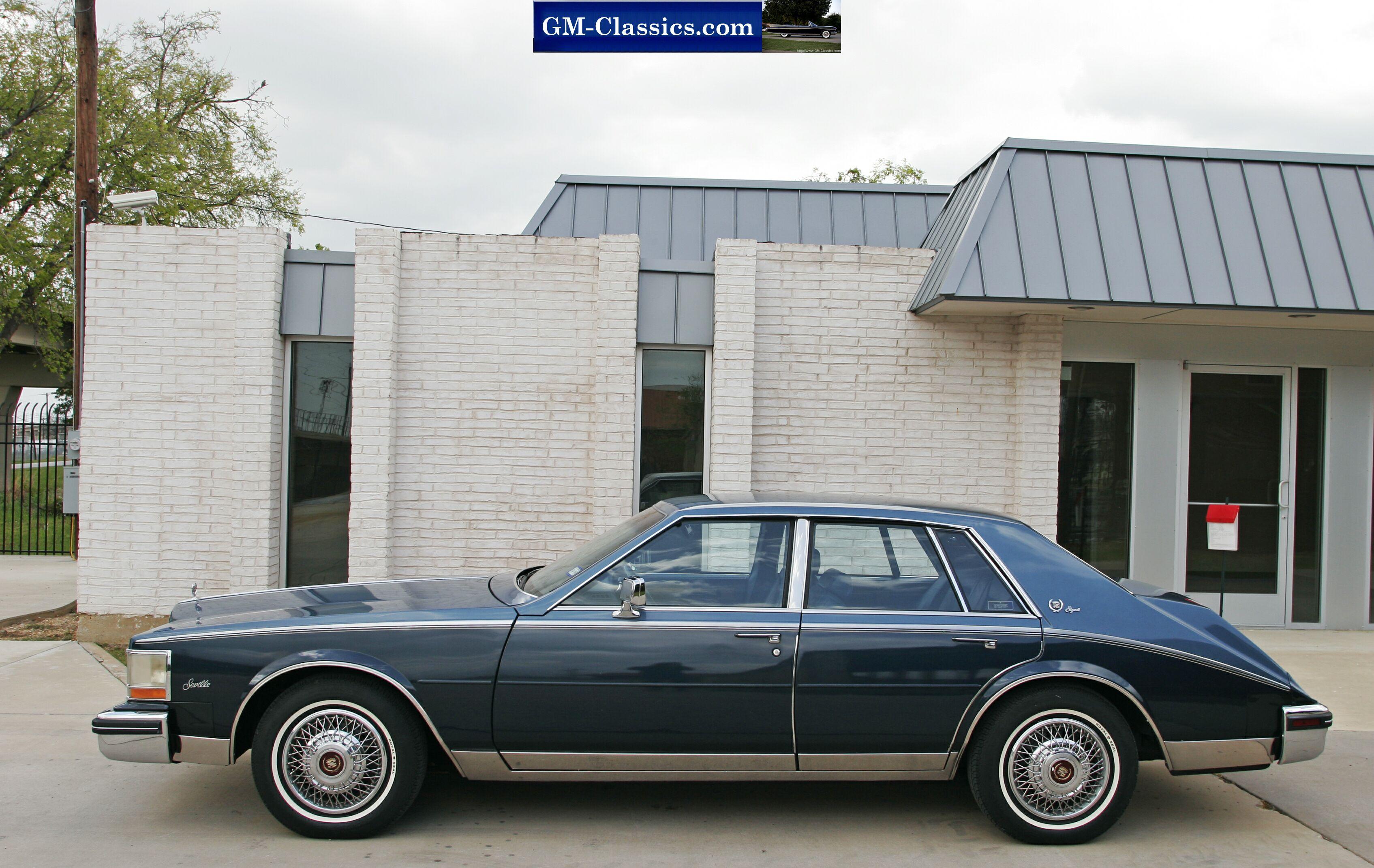 1985 cadillac seville elegante matt garrett. Cars Review. Best American Auto & Cars Review
