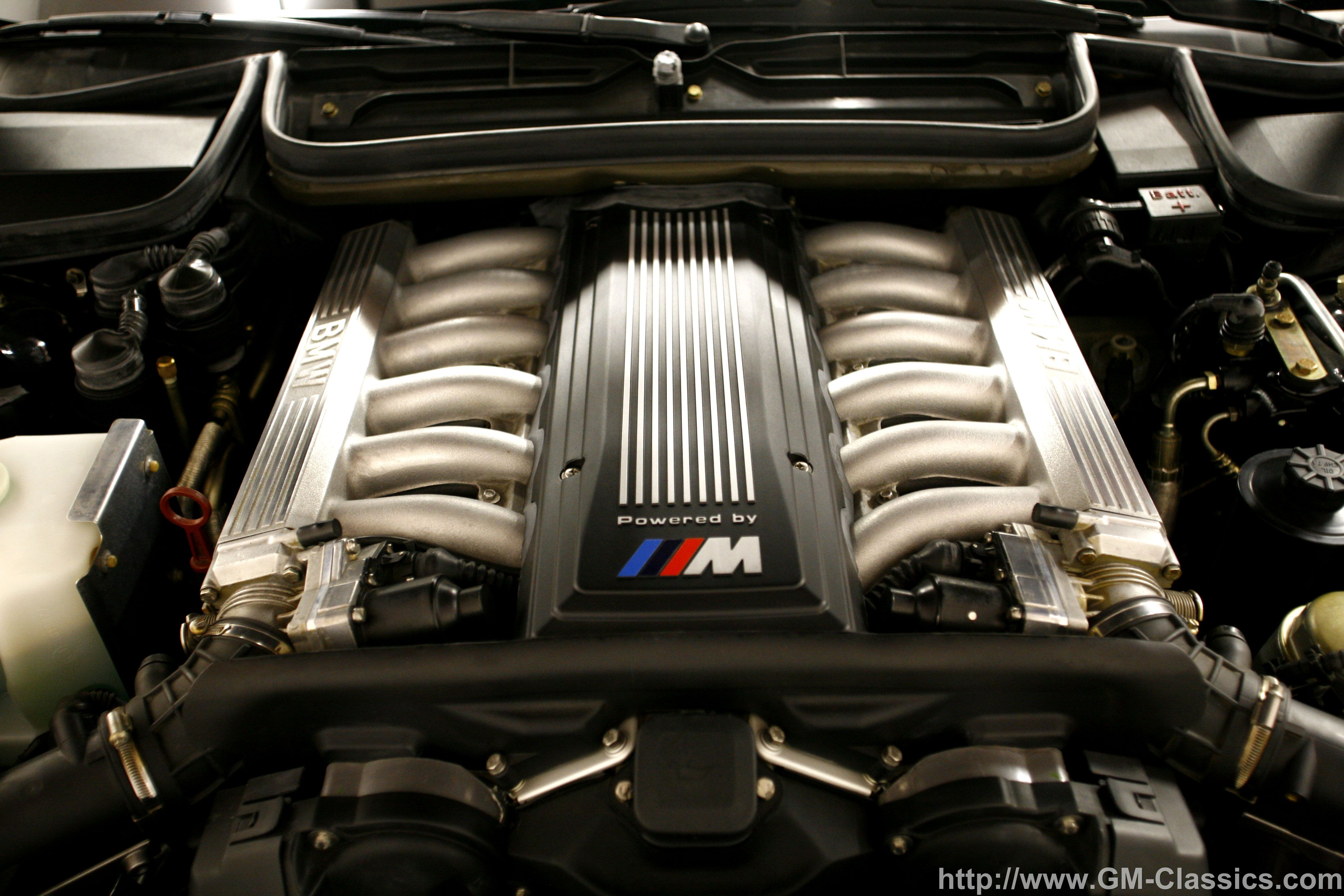Bmw E39 V12 >> Engine Bmw 850ci, Engine, Free Engine Image For User Manual Download