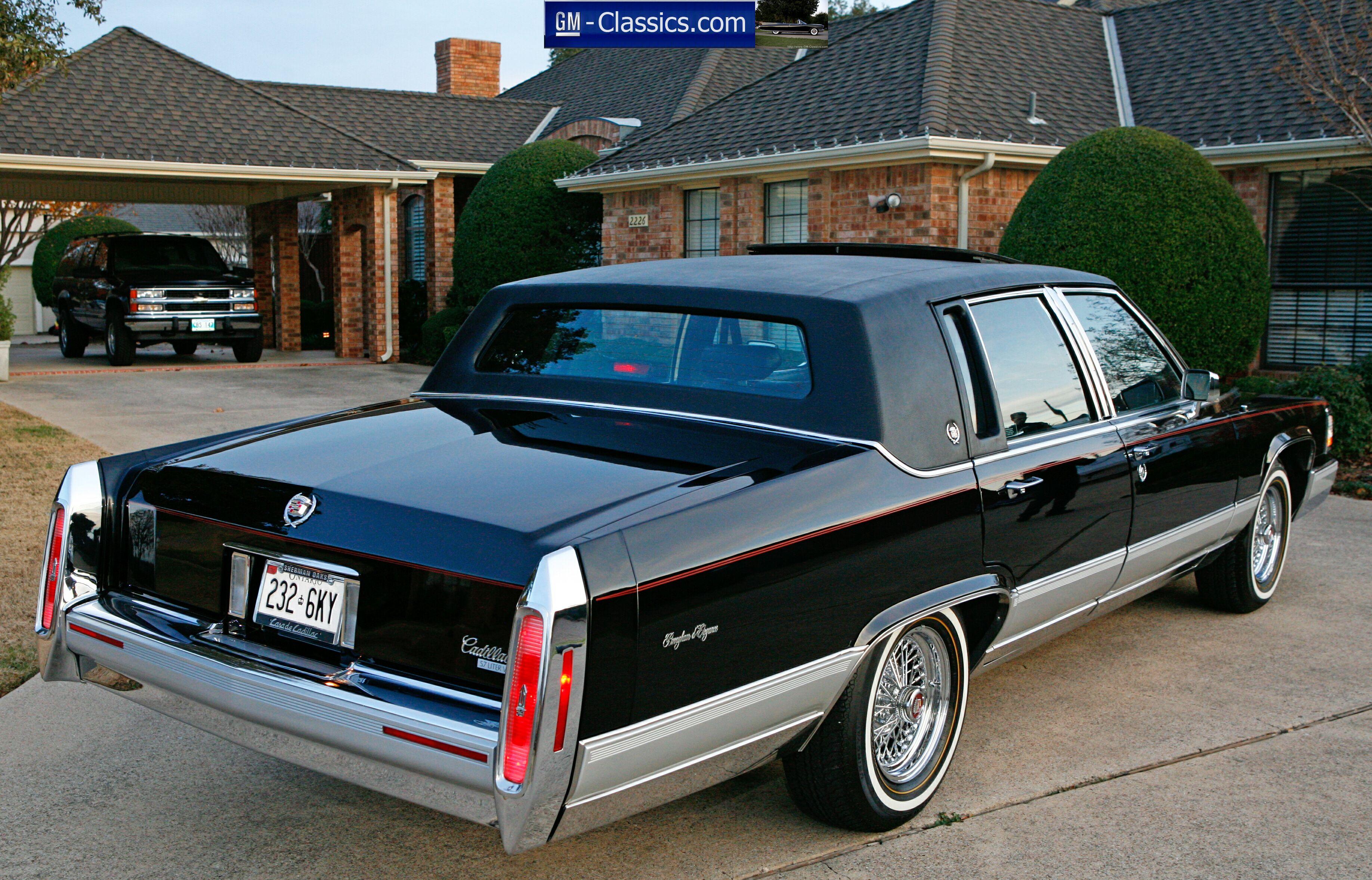 freshly limousine for rebuilt sale sedan cadillac pin fleetwood