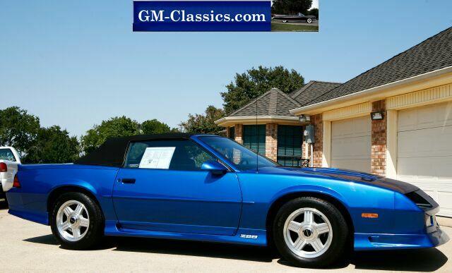 Matt Garrett's Car Collection Home Page