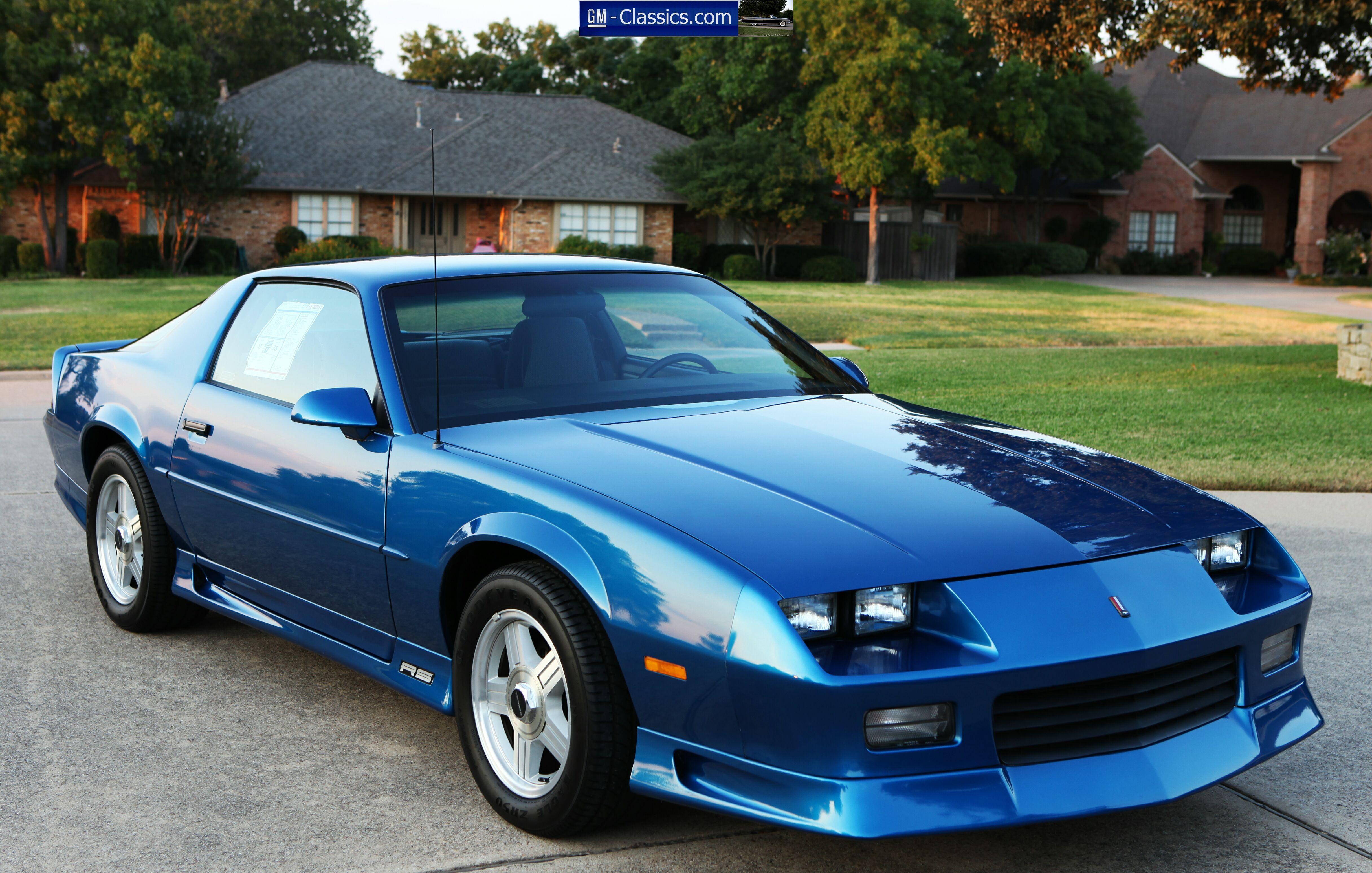140 Amp Alternator >> 1992 B4C 1LE Camaro