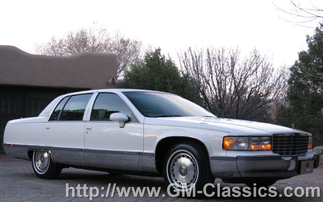 cadillac brougham lowrider. cadillac brougham in south