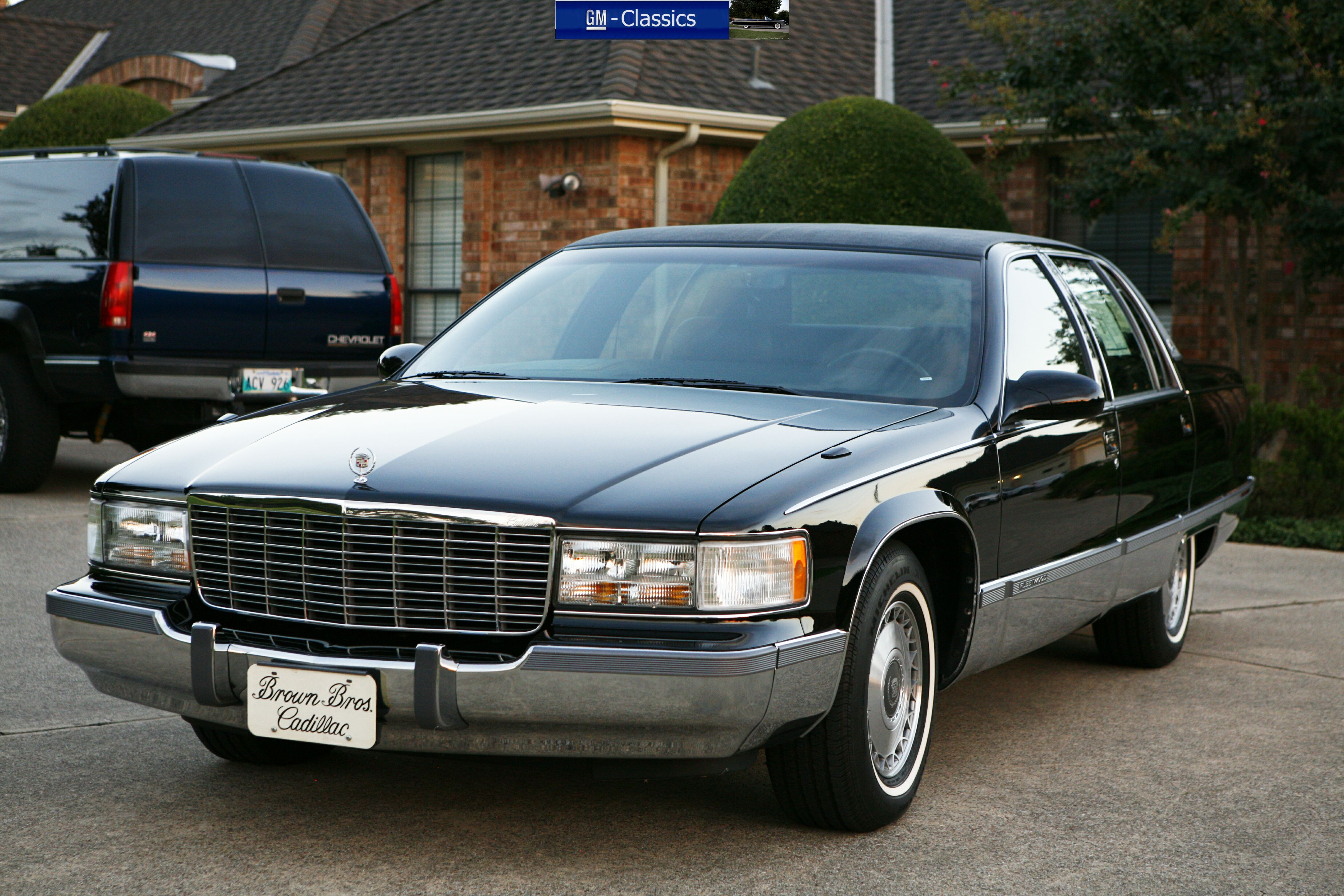 besides Cadillac Fleetwood Limousine Limousines For Sale likewise Brhm in addition Cadillac Deville American Cars For Sale X further Large. on 1996 cadillac deville