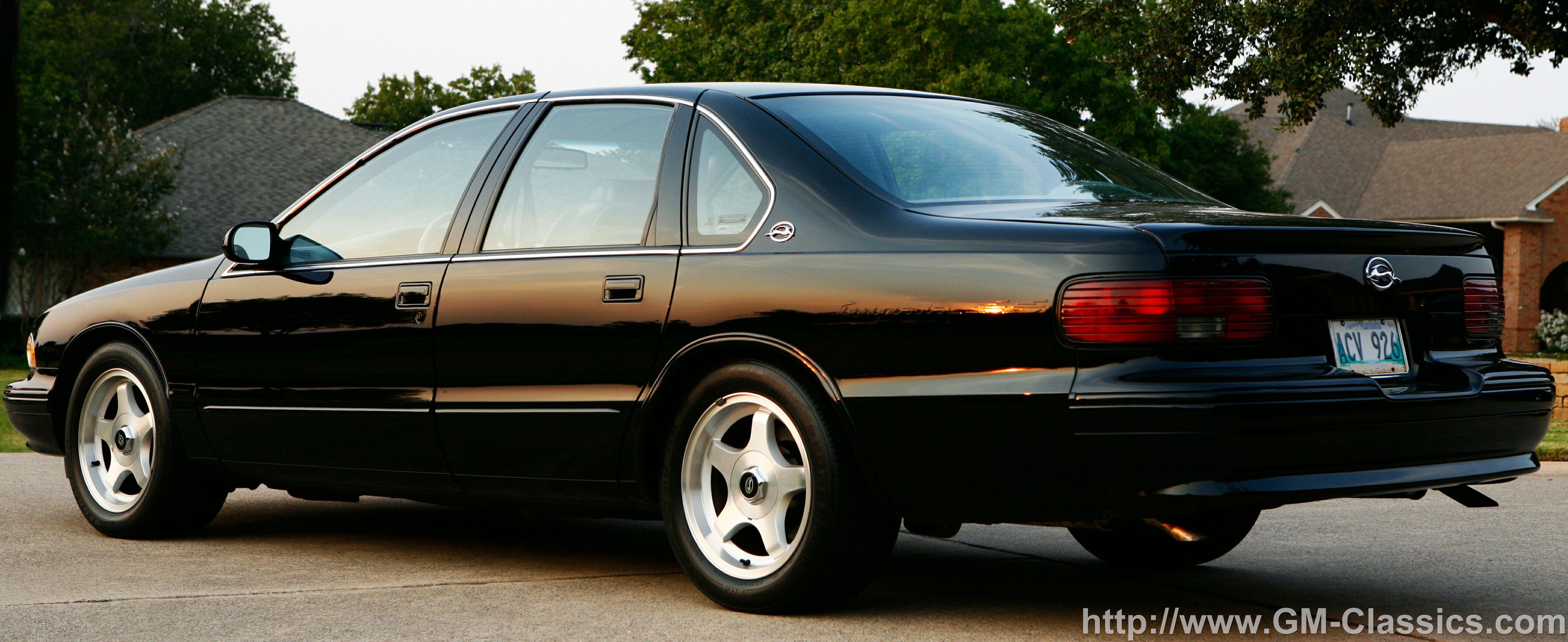 1996 Impala Ss Matt Garrett Wiring Diagram For 96