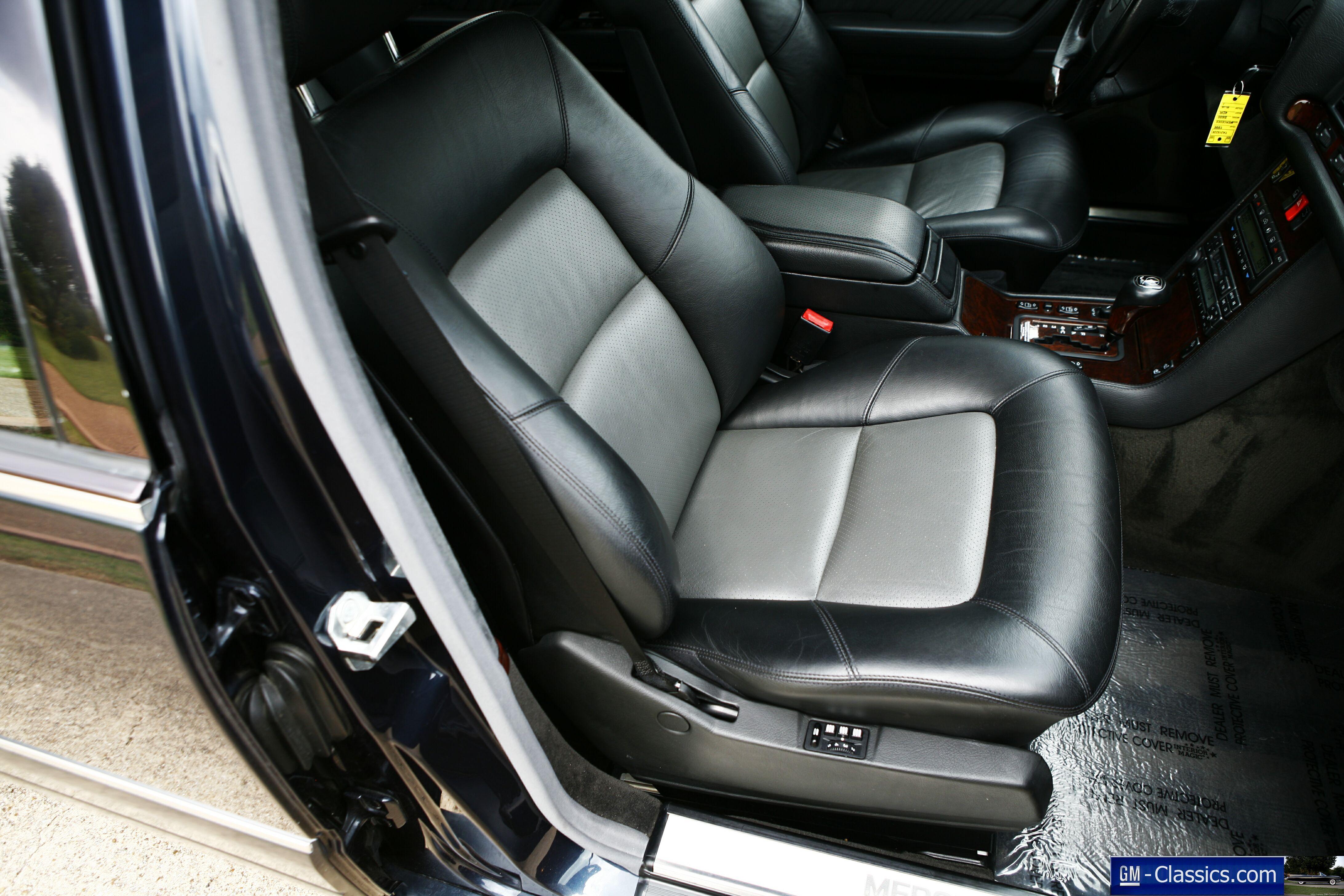 mercedes benz s600 matt garrett. Black Bedroom Furniture Sets. Home Design Ideas