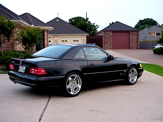 mercedes sl600 v12 home page. Black Bedroom Furniture Sets. Home Design Ideas