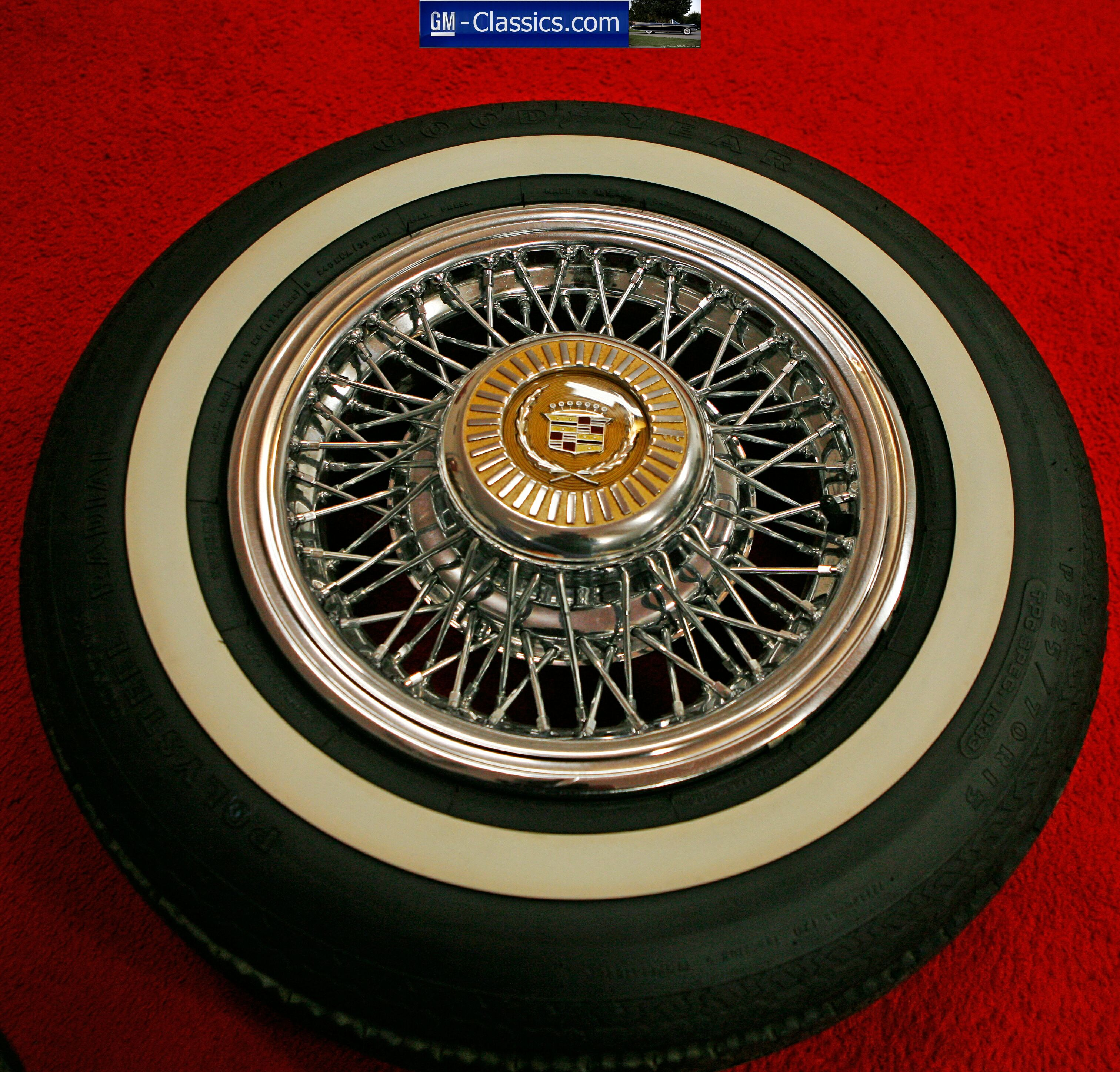 archive forums vogue owners for cars tires original forum t cadillac